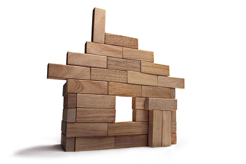 Wat is houtskeletbouw
