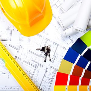 Aanbouw huis bouwen