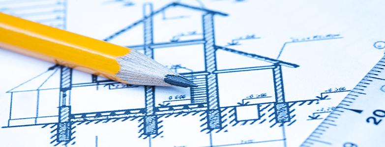 Een huis laten bouwen
