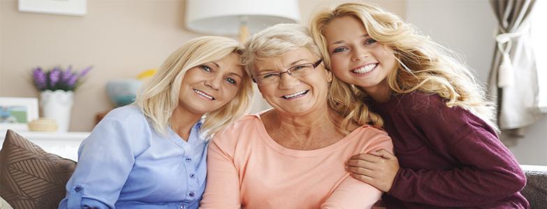 Mantelzorgwoning bouwen voor uw ouders