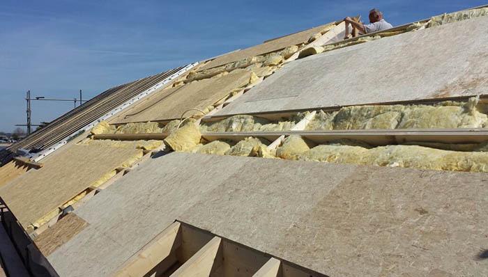 Doe Het Zelf Cube - Isoleren van het dak
